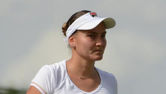 Надежда Петрова не выступит на Открытом Чемпионате Австралии