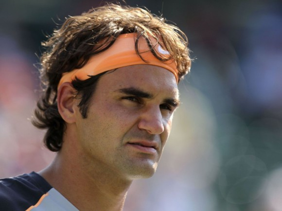 Федерер верит в победу на турнире в Брисбене
