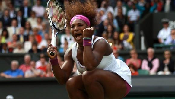 Читатели Чемпионат.com выбрали лучшую теннисистку 2013 года