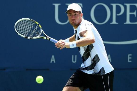 Американский теннисист Стив Джонсон стал обладателем wildcard на Australian Open