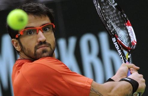 Янко Типсаревич не выступит на турнире в Ченнае