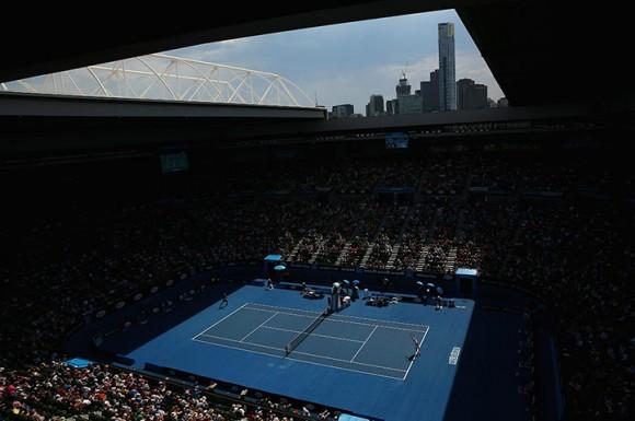Фотографии третьего игрового дня на Australian Open 2014