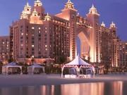 """Atlantis The Palm"" в Дубае, ОАЭ"