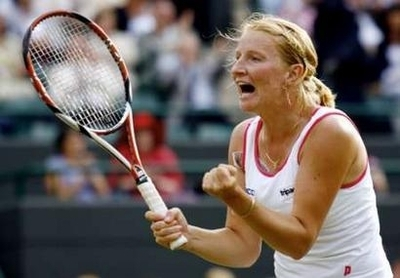Алла Кудрявцева проиграла на турнире Pattaya Open в Таиланде