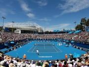 Australian Open 2014: Начало