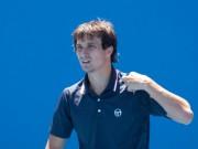 Евгений Донской проиграл в 1/8 финала Челленджера в Германии