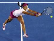Рейтинг WTA от 27 января 2014 года