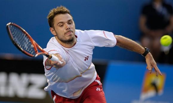 Рейтинг ATP от 27 января 2014 года