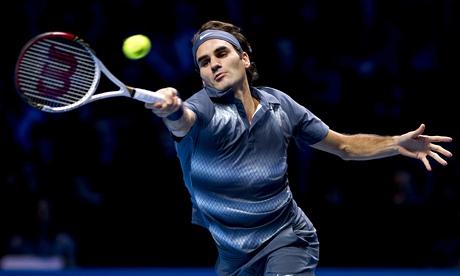 Федерер вновь присоединится к Вавринке на Кубке Дэвиса