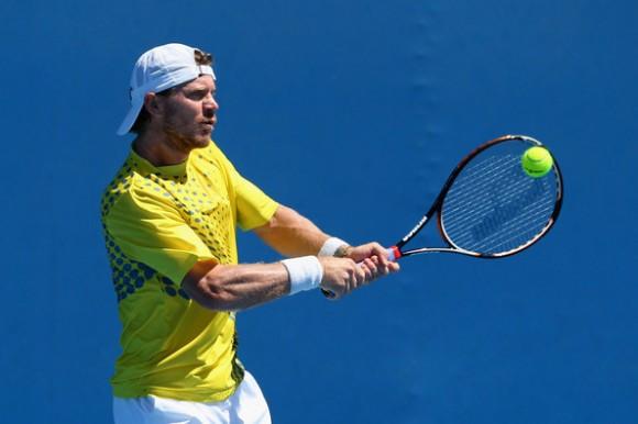 Алекс Богомолов снялся с Открытого Чемпионата Австралии