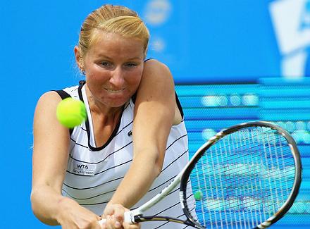 Три россиянки в третьем круге квалификации Australian Open