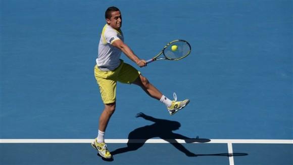 Николас Альмагро не сыграет на Australian Open