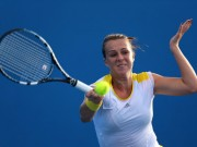 Анастасия Павлюченкова прошла во второй круг Australian Open 2014