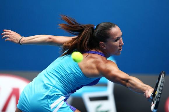 Расписание 1/8 финалов у мужчин и женщин на Australian Open 2014