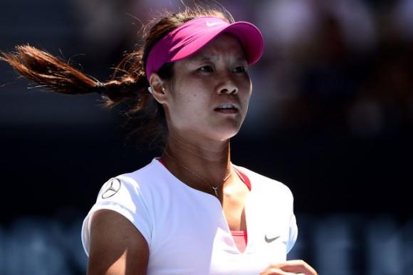 На Ли стала победительницей Australian Open 2014