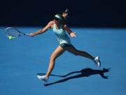 Шарапова пробилась в третий раунд Australian Open 2014