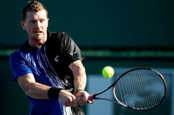 Александр Богомолов проиграл в квалификации в Сиднее