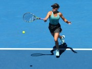 Эжени Бушар и На Ли сыграют в полуфинале Australian Open 2014