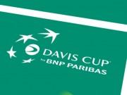 Завтра стартуют матчи на Кубок Дэвиса в Москве