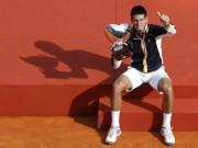 Сможет ли Новак Джокович снова стать первой ракеткой Мира?
