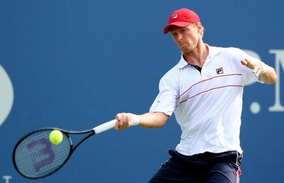 Итоги второго круга на турнире ATP Apia International в Сиднее