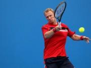 Дмитрий Турсунов на Australian Open