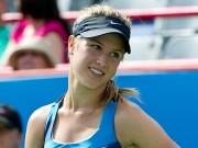 Эжени Бушар: новая золотая девушка тенниса