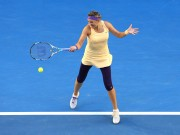 Фотогалерея матча Виктории Азаренко на Australian Open 2014