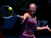 Виктория Азаренко легко выиграла на Australian Open 2014