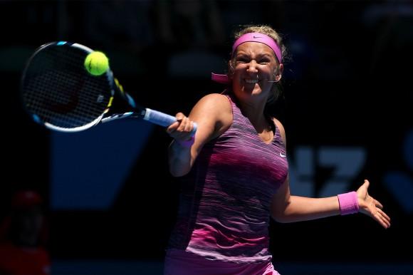 Виктория Азаренко покидает Открытый Чемпионат Австралии