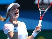 Макарова сыграет с Ли На в 1/8 финала Australian Open 2014