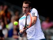 Энди Маррей прошел в 1/4 финала Australian Open 2014