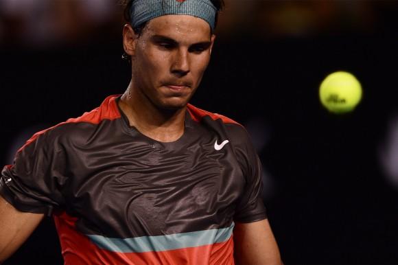 Рейтинг ATP — 13 января 2014