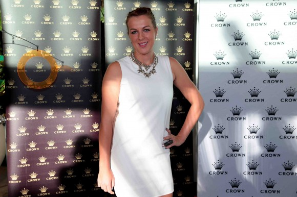 Павлюченкова побеждает во втором раунде Australian Open 2014