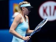 Шарапова проиграла на Открытом Чемпионате Австралии по теннису