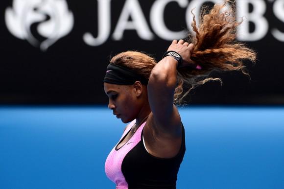 Рейтинг WTA — 13 января 2014