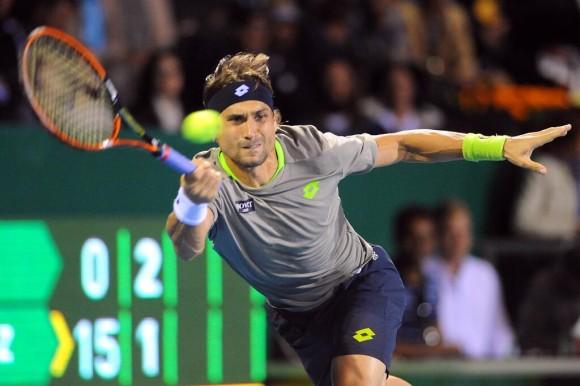 Определились все полуфиналисты на турнире ATP в Новой Зеландии