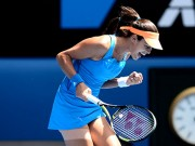 Определились первые четвертьфиналисты на Australain Open 2014