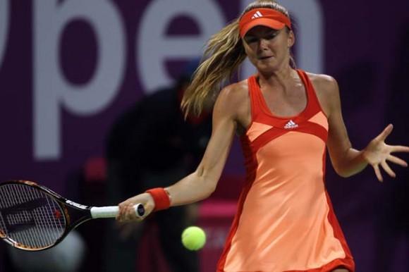 Шарапова сыграет с Даниэлой Гантуховой на турнире WTA в Париже