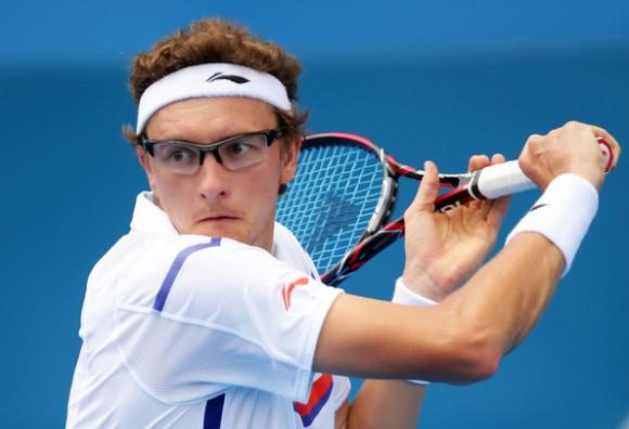 Итоги первого круга турнира ATP в Сиднее