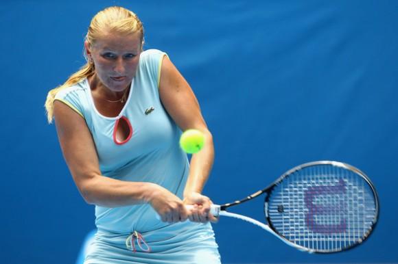 Алла Кудрявцева победила на турнире PTT Pattaya Open в Таиланде