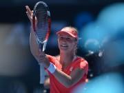 Макарова и Кудрявцева выиграли на Australian Open 2014