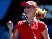 Турсунов и Кудрявцева проиграли, Макарова в третьем круге на Australian Open