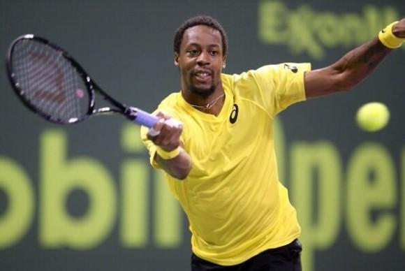 Определились все полуфиналисты турнира ATP в Дохе