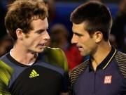 Финал Australian Open 2013 между Марреем и Джоковичем (видео)