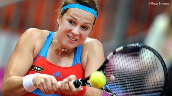 Расписание игр российских девушек на турнирах WTA сегодня