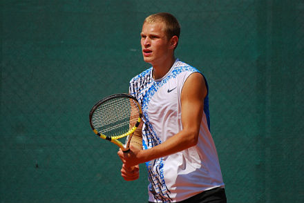 Российские мужчины не смогли преодолеть квалификацию на Australian Open