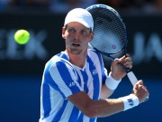 Бердых стал первым полуфиналистом Australian Open 2014 у мужчин