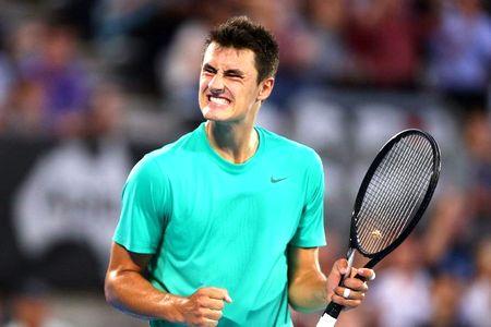 На турнире ATP в Сиднее стали известны все участники полуфиналов