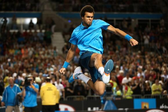 Итоги шестого игрового дня на Australian Open 2014